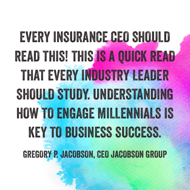 Jacobson Quote